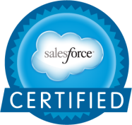 Salesforce Certified