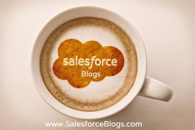 SalesforceBlogs